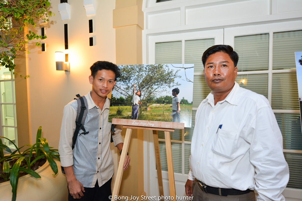 Photo Competition event