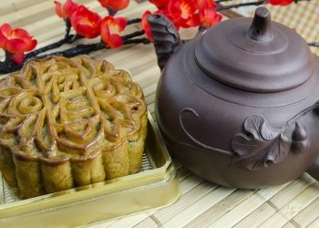 THE MID-AUTUMN FESTIVAL IS AROUND THE CORNER
