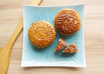 Celebrate the Mid-Autumn Festival with mooncakes and more!